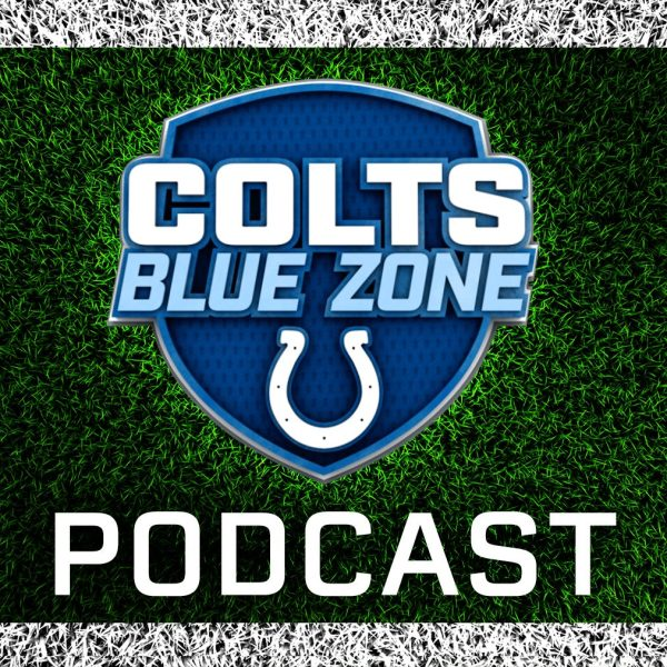 Colts Blue Zone Podcast Indianapolis