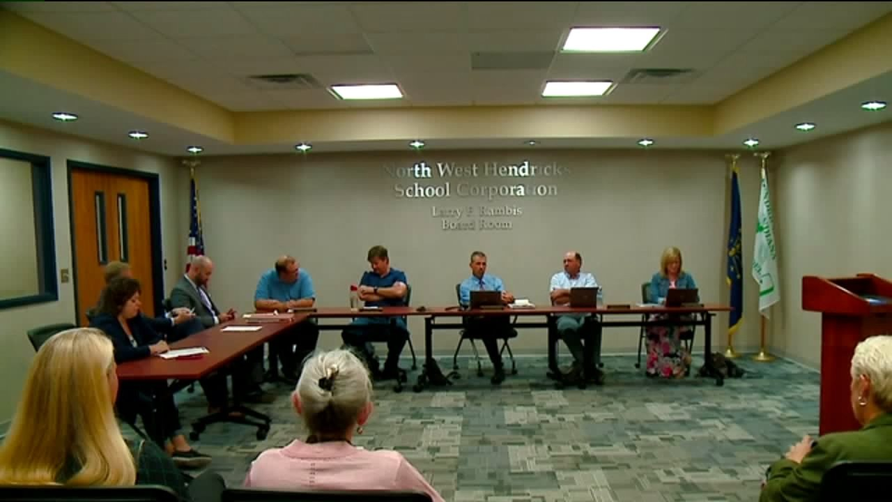 Two Tri West Employees Back To Work After School Board
