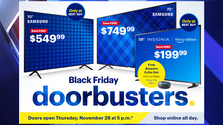 Best Buy Announces Thanksgiving And Black Friday Hours Unveils Sales Fox 59