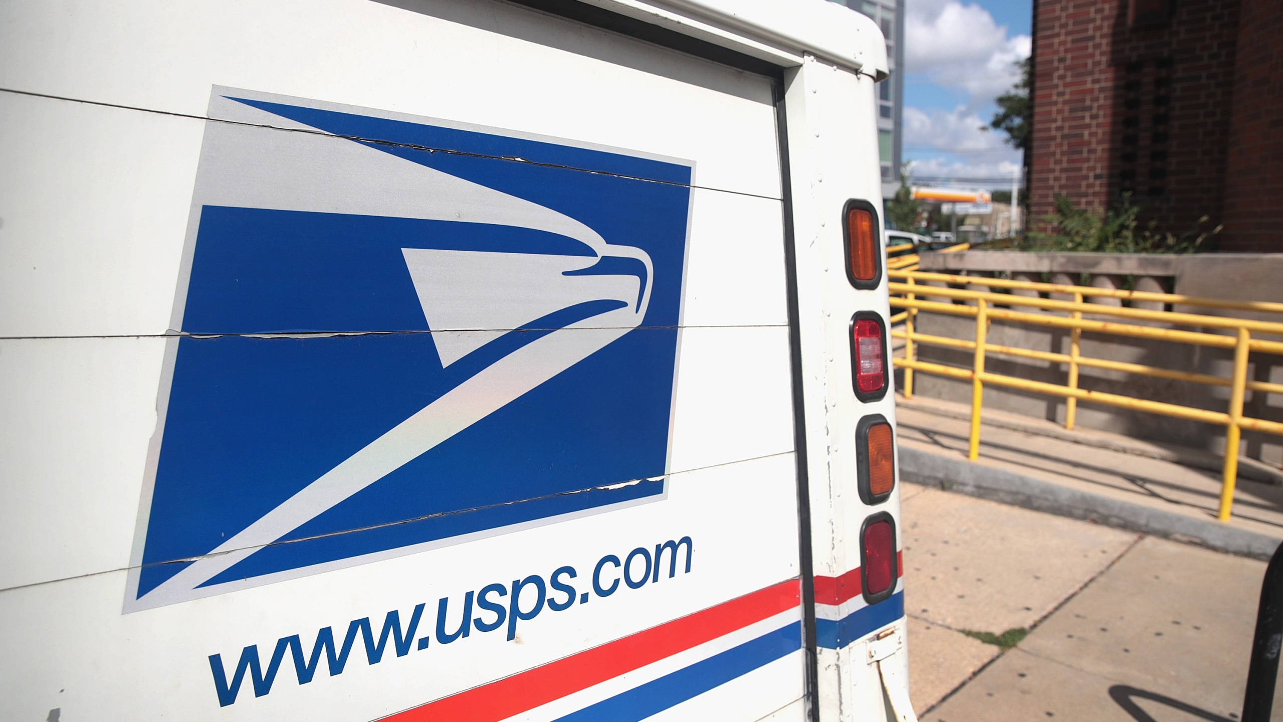 Postal Service Hiring Workers In Indiana Fox 59