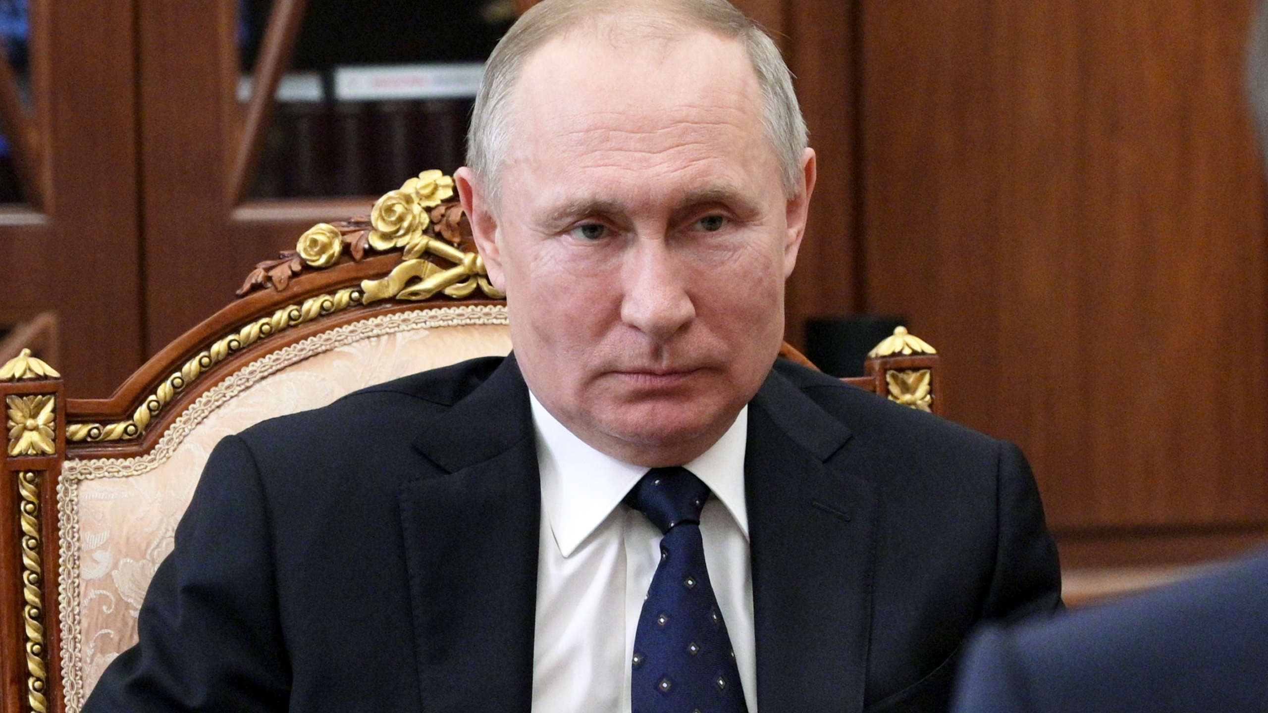Putin Approves Law That Could Keep Him In Power Until 2036 Fox 59
