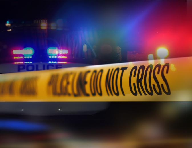 Gun violence in Indianapolis