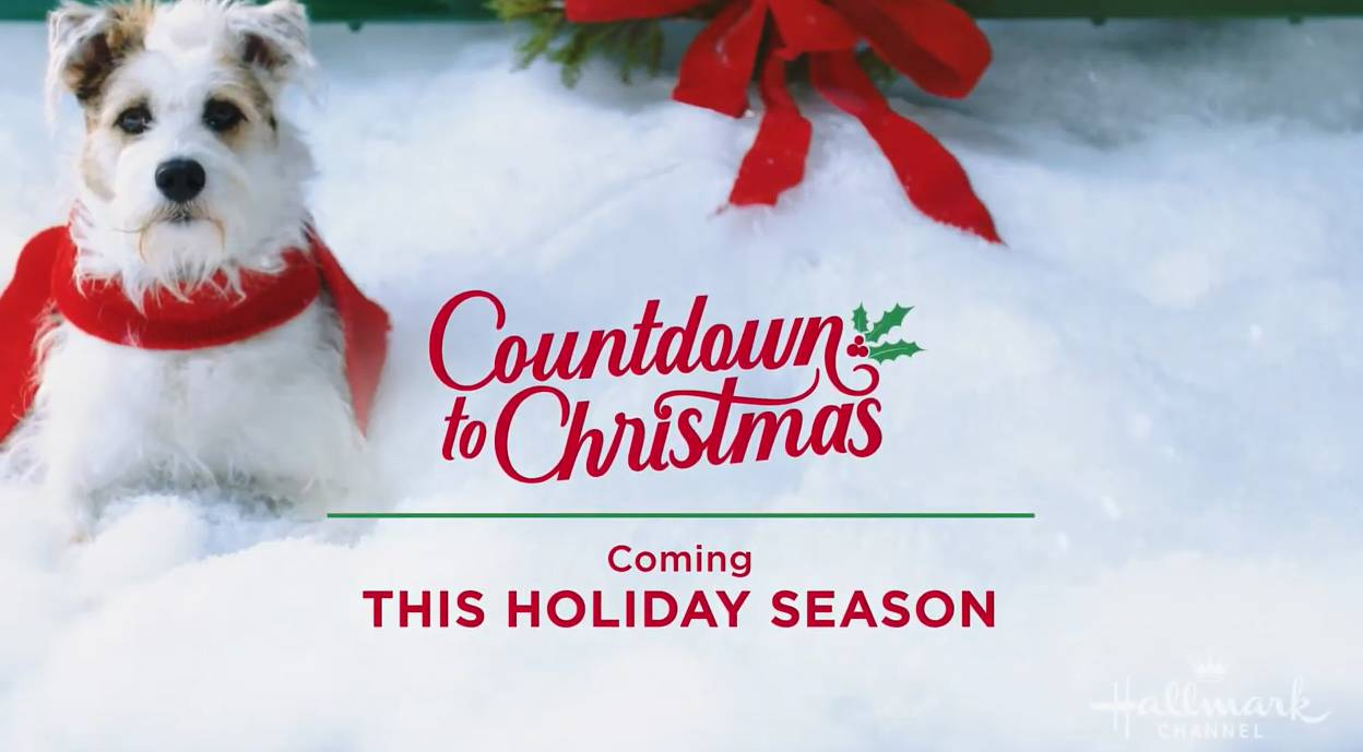 Hallmark Channel Unveils Massive Lineup Of Movies For Countdown To Christmas Which Starts October 23 Fox 59