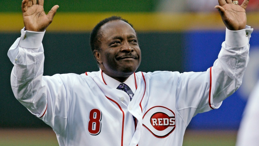 Hall Of Famers On And Off The Field - Minnesota Twins