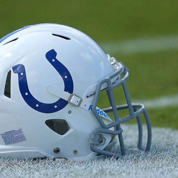 Indianapolis Colts preseason schedule