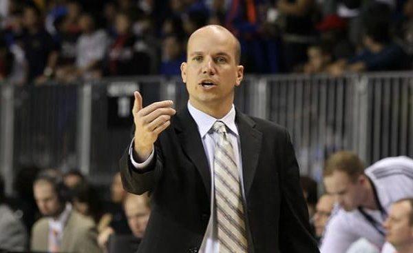 Pacers fire coach Nate Bjorkgren