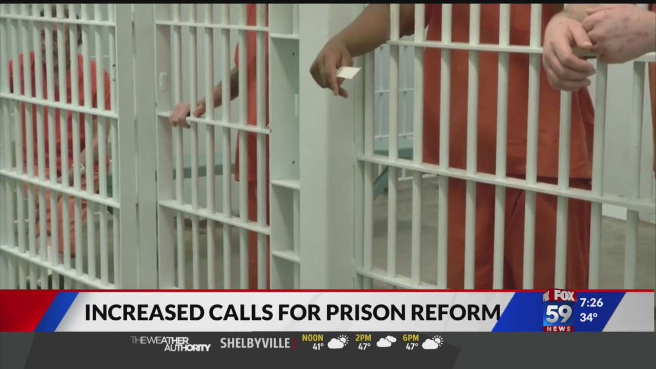 More calls for prison reform, an attorney's perspective ...