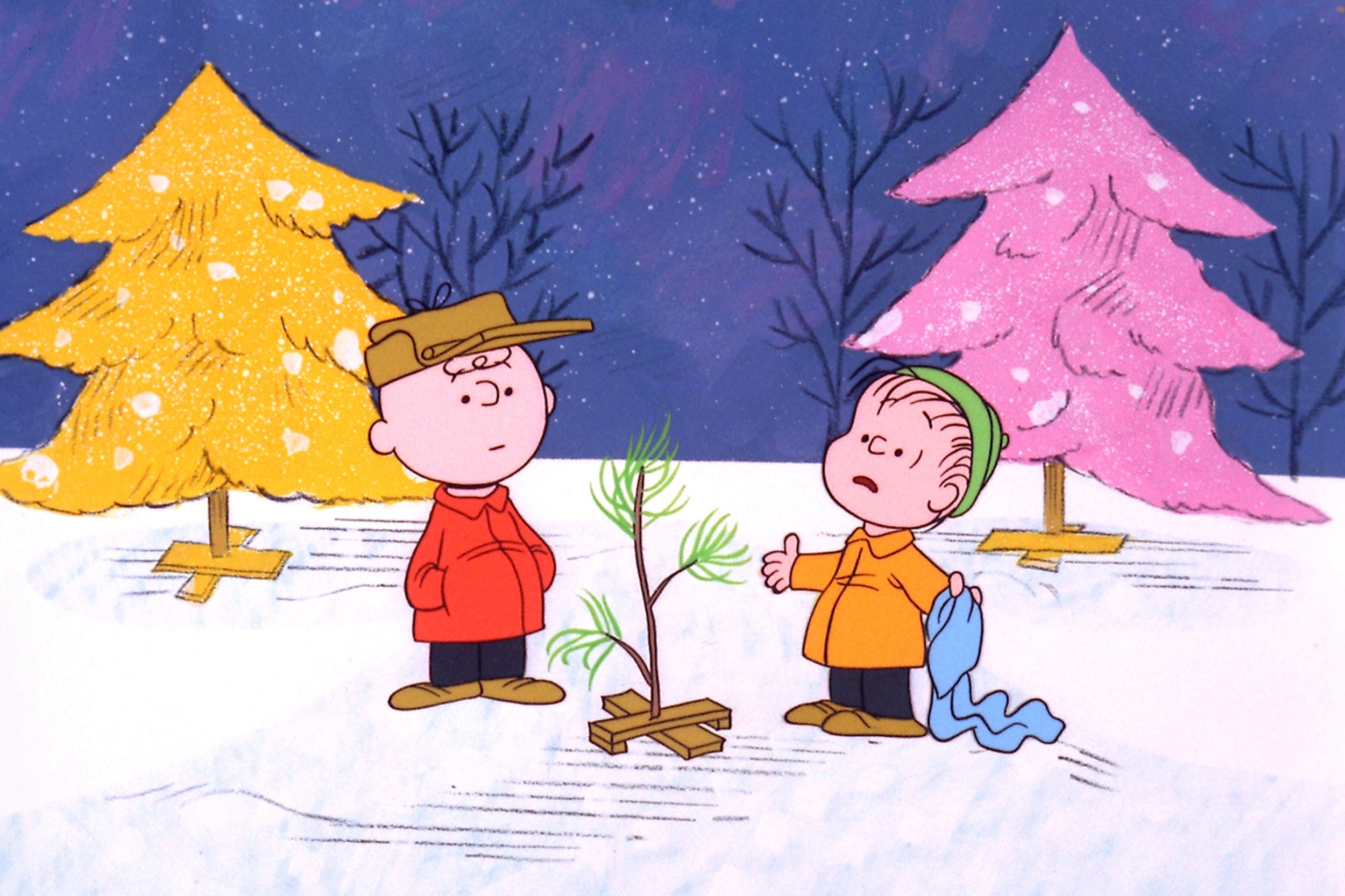 When Does Charlie Brown Come On 2020 Christmas Charlie Brown holiday specials return to broadcast TV | Fox 59