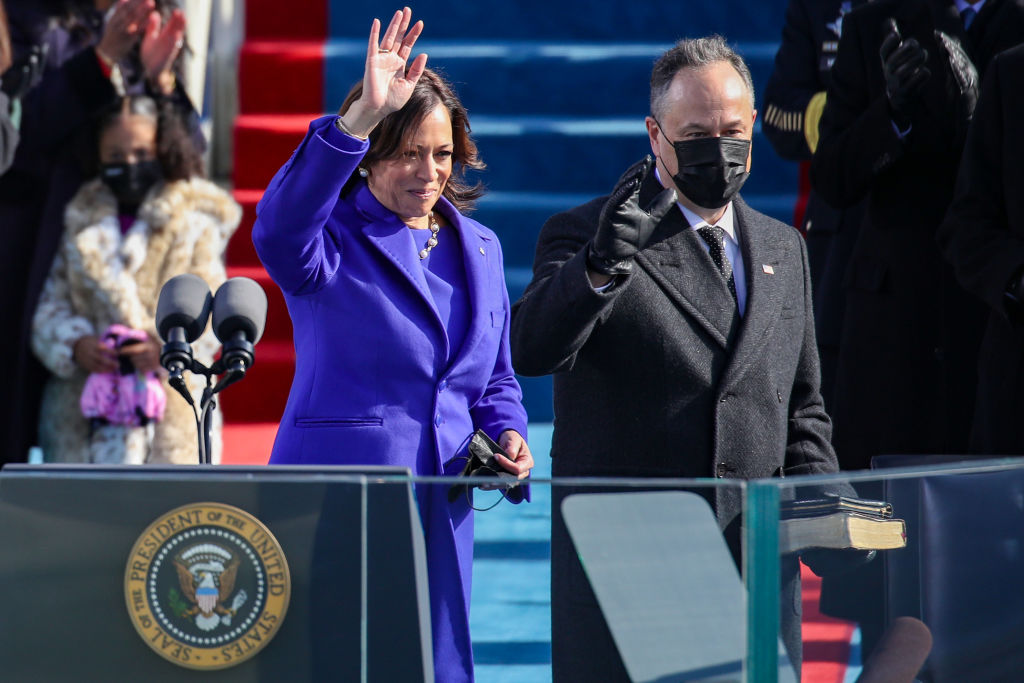 Sights and sounds of the Biden inauguration: Inaugural speech, swearing in,  musical performances