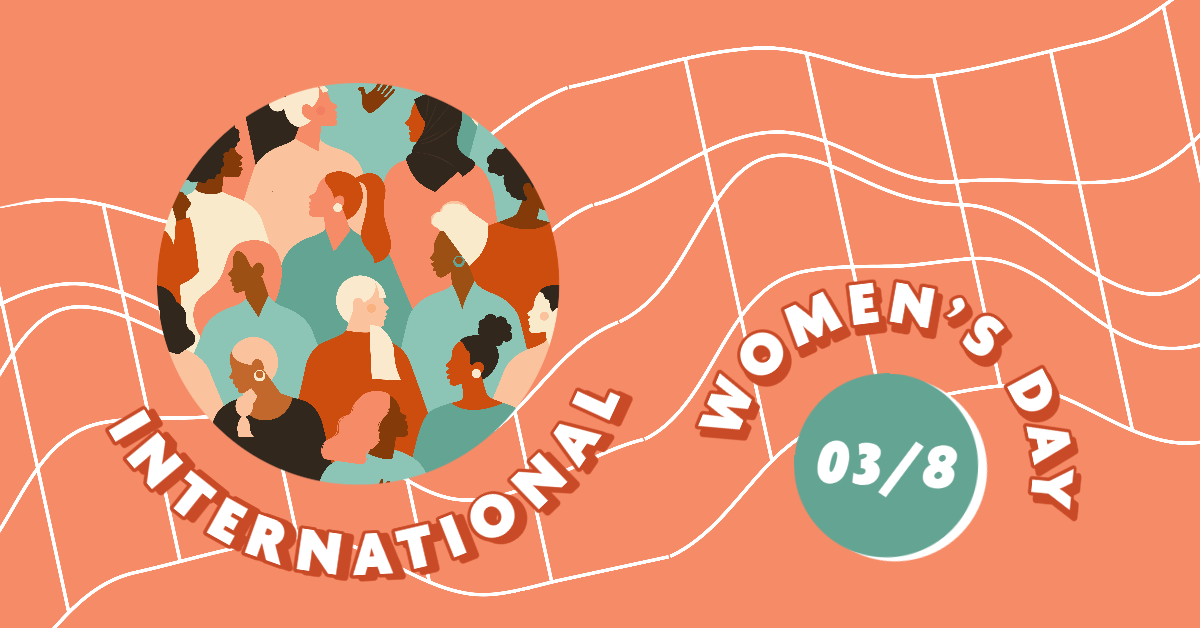 2021 International Women's Day