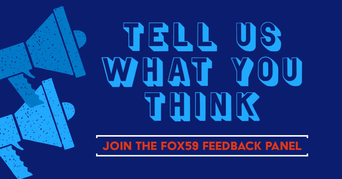 FOX59 feedback panel Indy