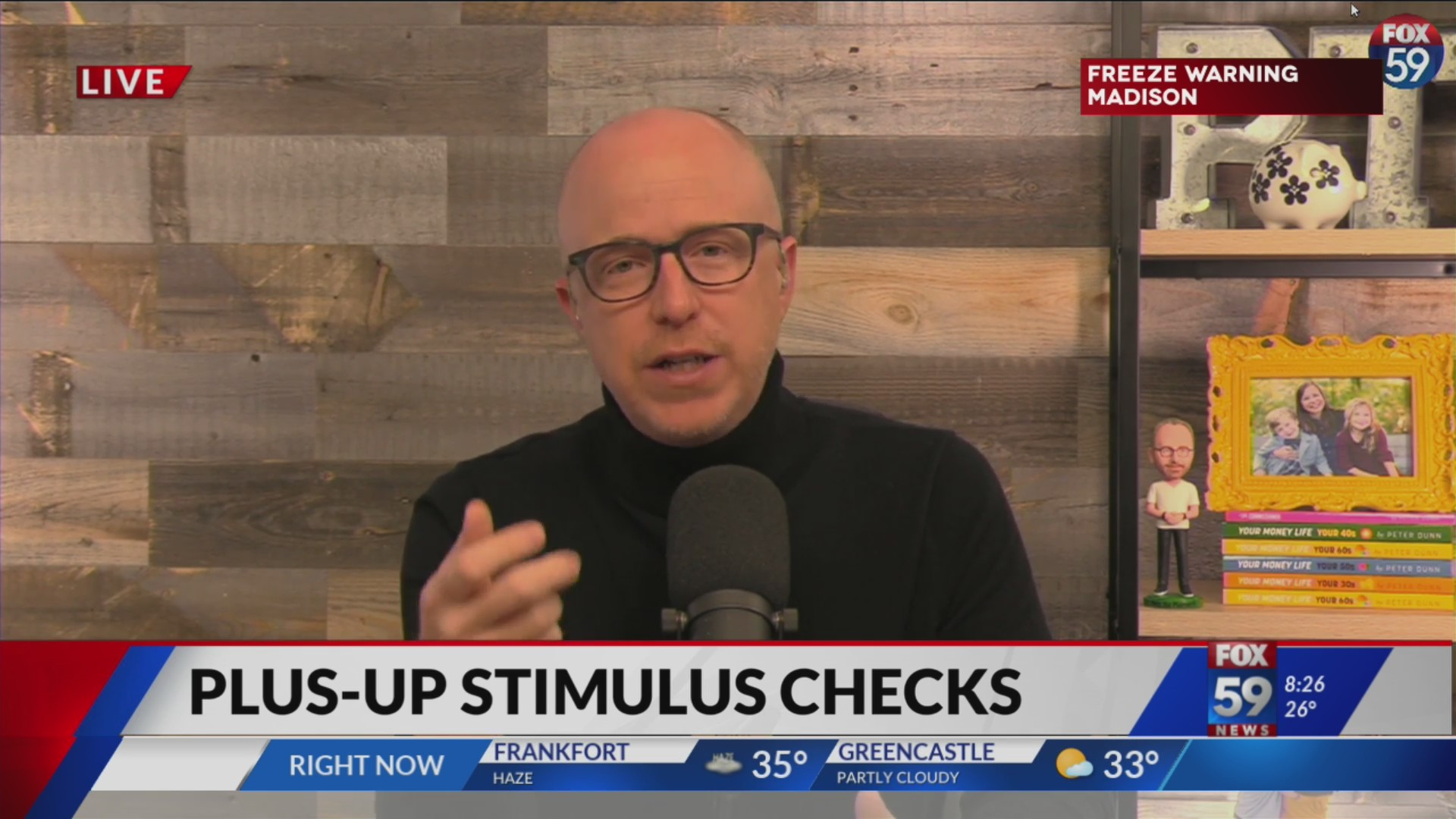 Extra stimulus checks: What are plus-up payments?