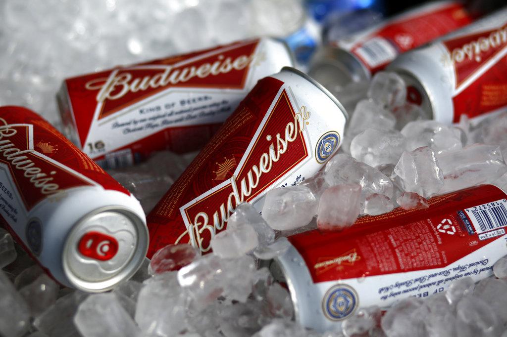 Free Budweiser beer if you've had the coronavirus vaccine