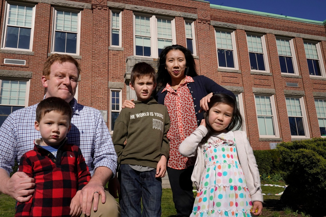 fox59.com: Asian Americans wary about school amid virus, violence