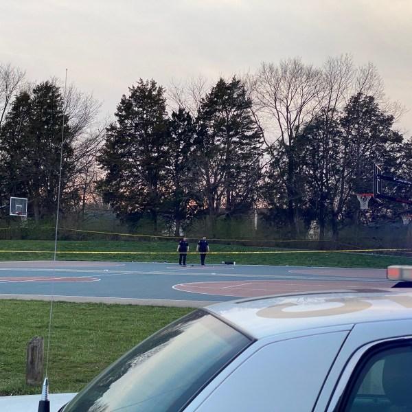 Indianapolis crime: Man shot, killed on basketball court
