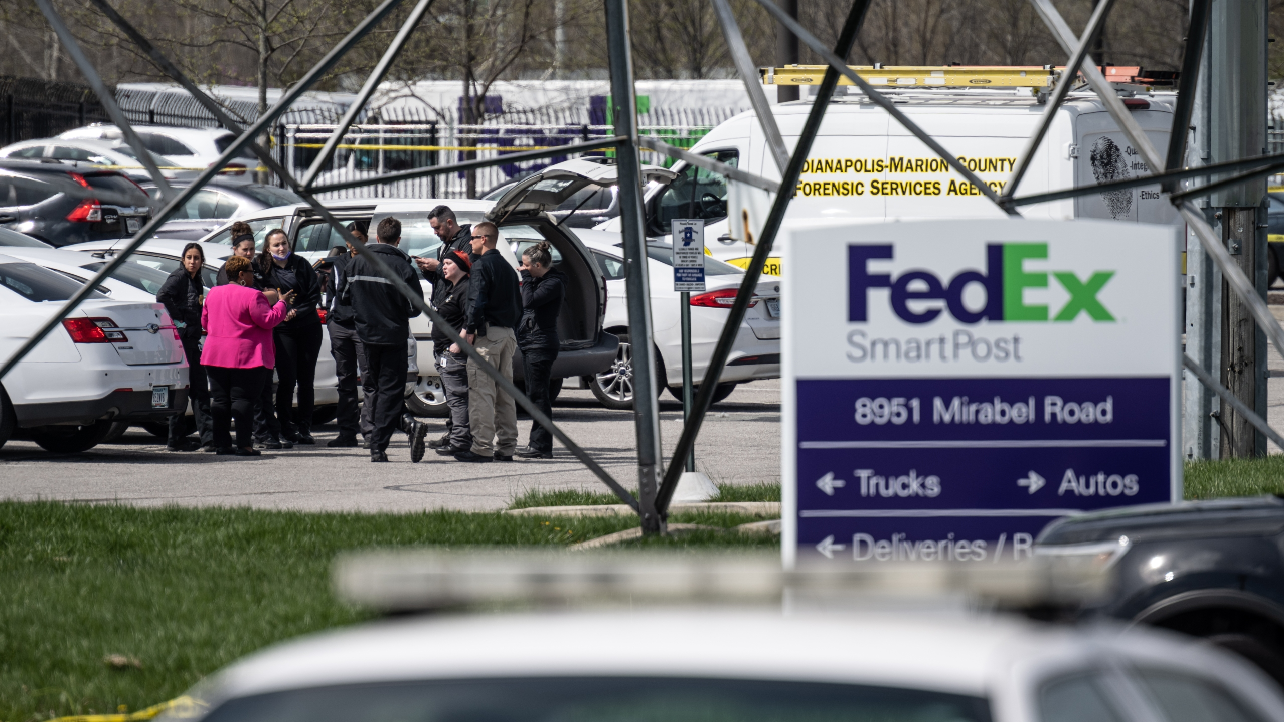 FedEx shooting renews push for more mental health services