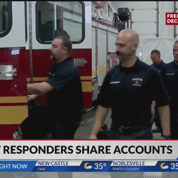 Firefighters describe caring for victims of FedEx mass shooting in Indianapolis
