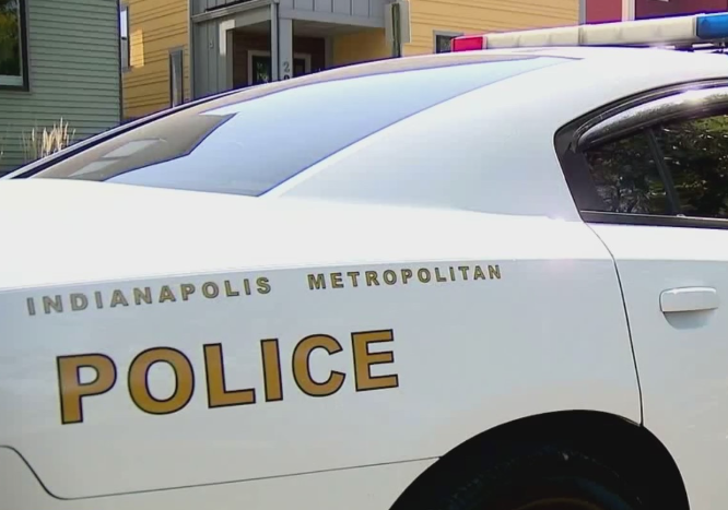 Indianapolis police department event aims to add more women to the force