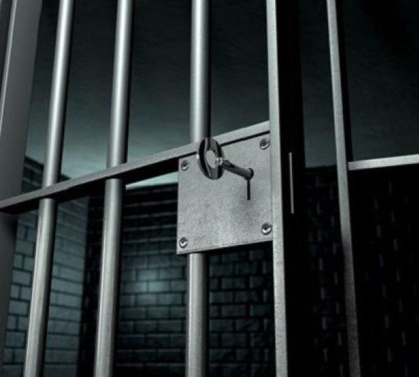 jail bars cell prison
