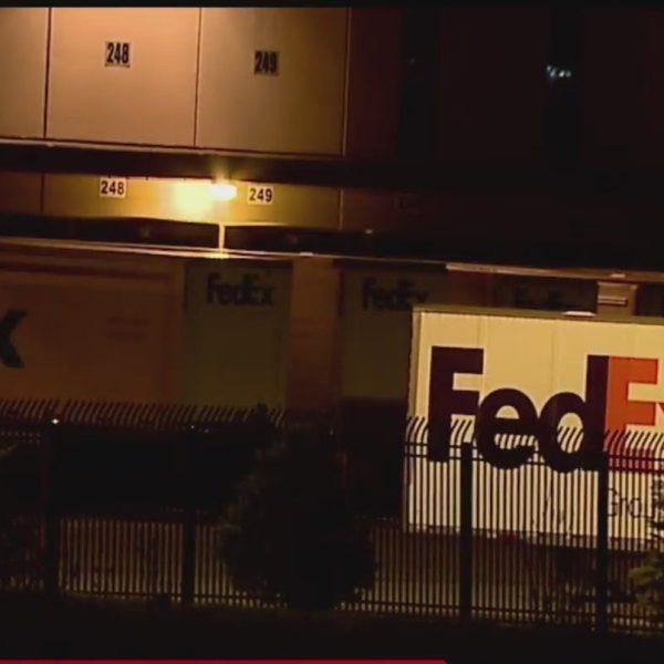 Indy FedEx mass shooting