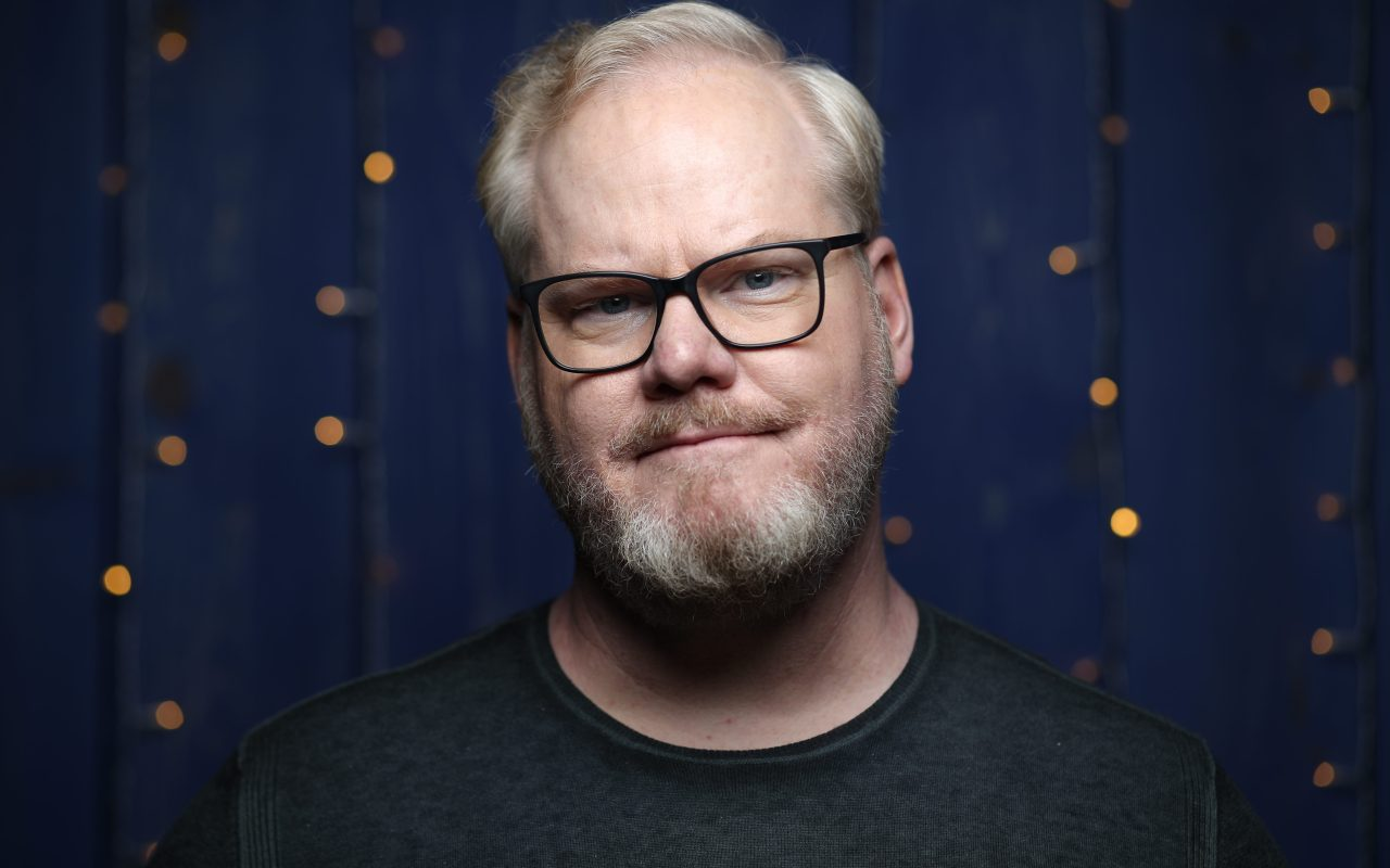 Stand-up comedian Jim Gaffigan coming to Indianapolis