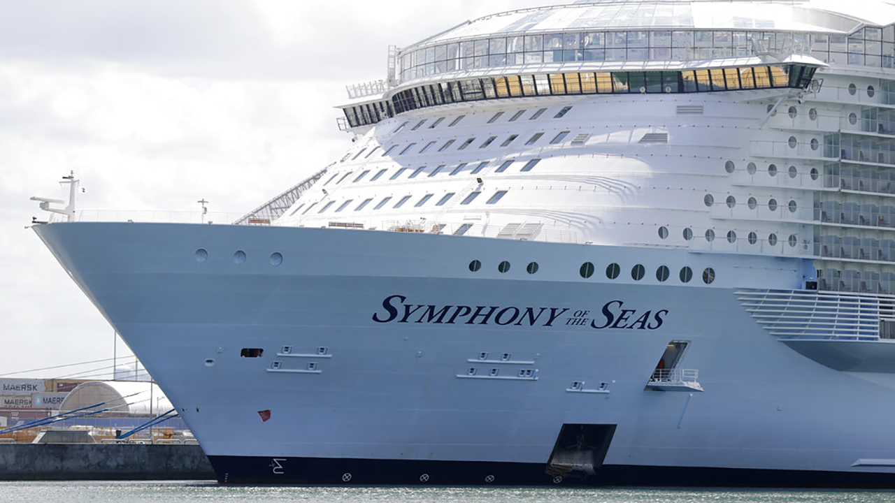 cruise ships set sail with volunteer passengers