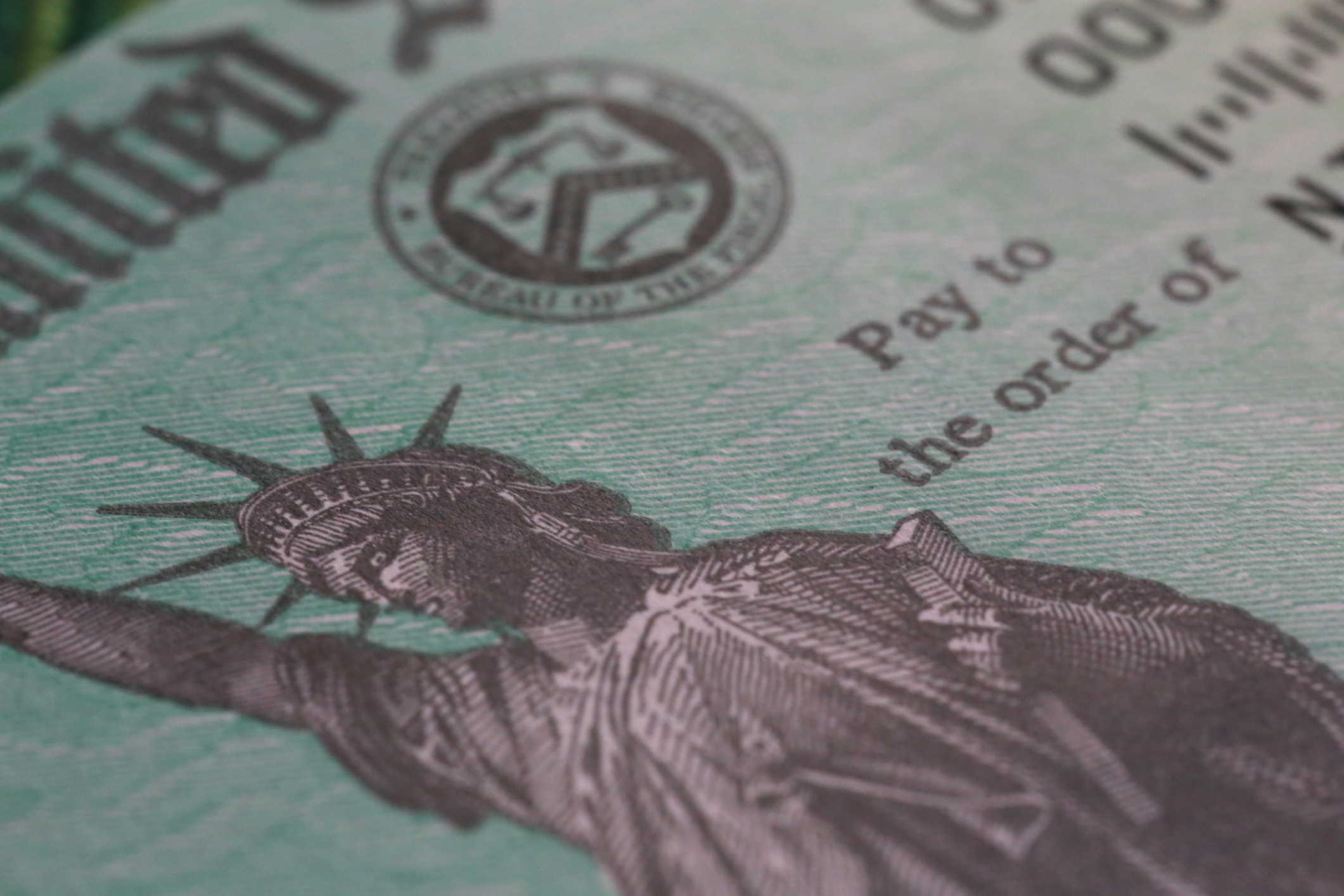 Child tax credits IRS payments