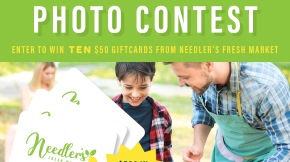 Father's Day contest: Share dad photos to win Needler's gift cards
