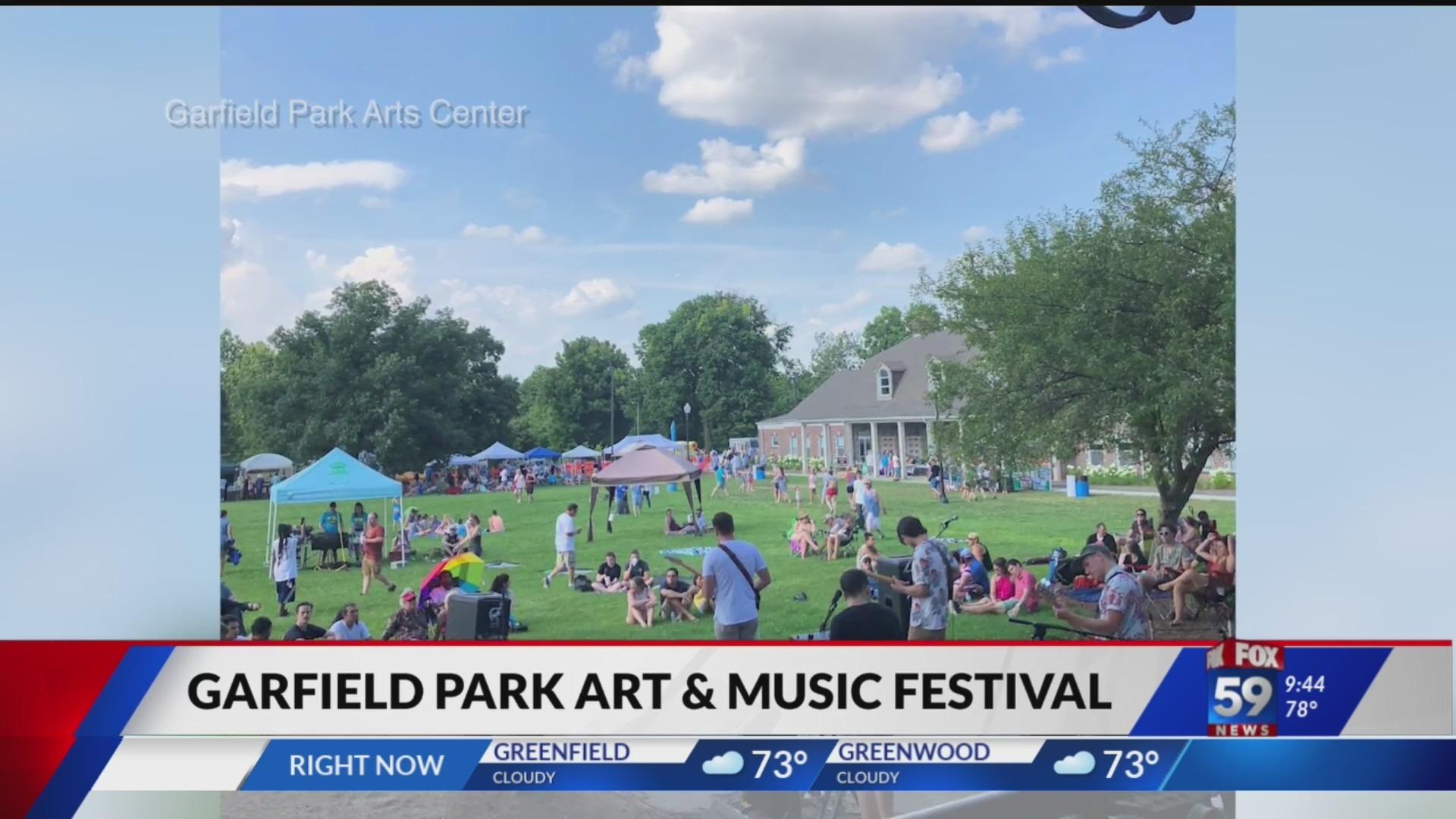 Garfield Park Festival