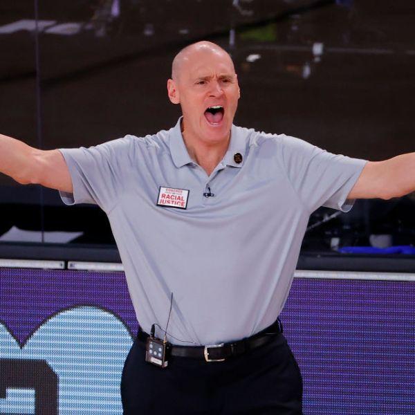 Pacers bring back Rick Carlisle