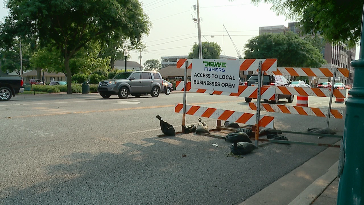 The busiest street in town, 116th, was closed for approximately 46 days when it was supposed to be shut down for 60. The closure allowed for several improvements to be made on the road both above and below it.