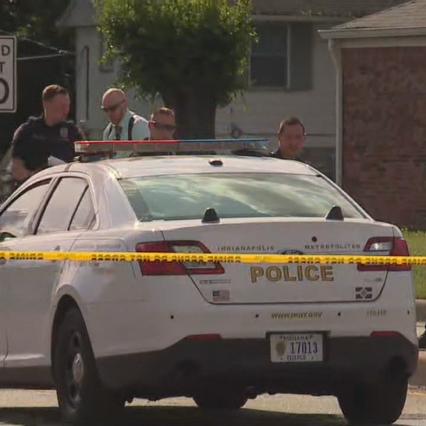 Violent start to holiday weekend in Indianapolis as shootings leave 4 dead, 3 injured in 24 hours
