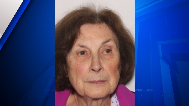 Silver Alert canceled after 87-year-old Valparaiso woman found safe