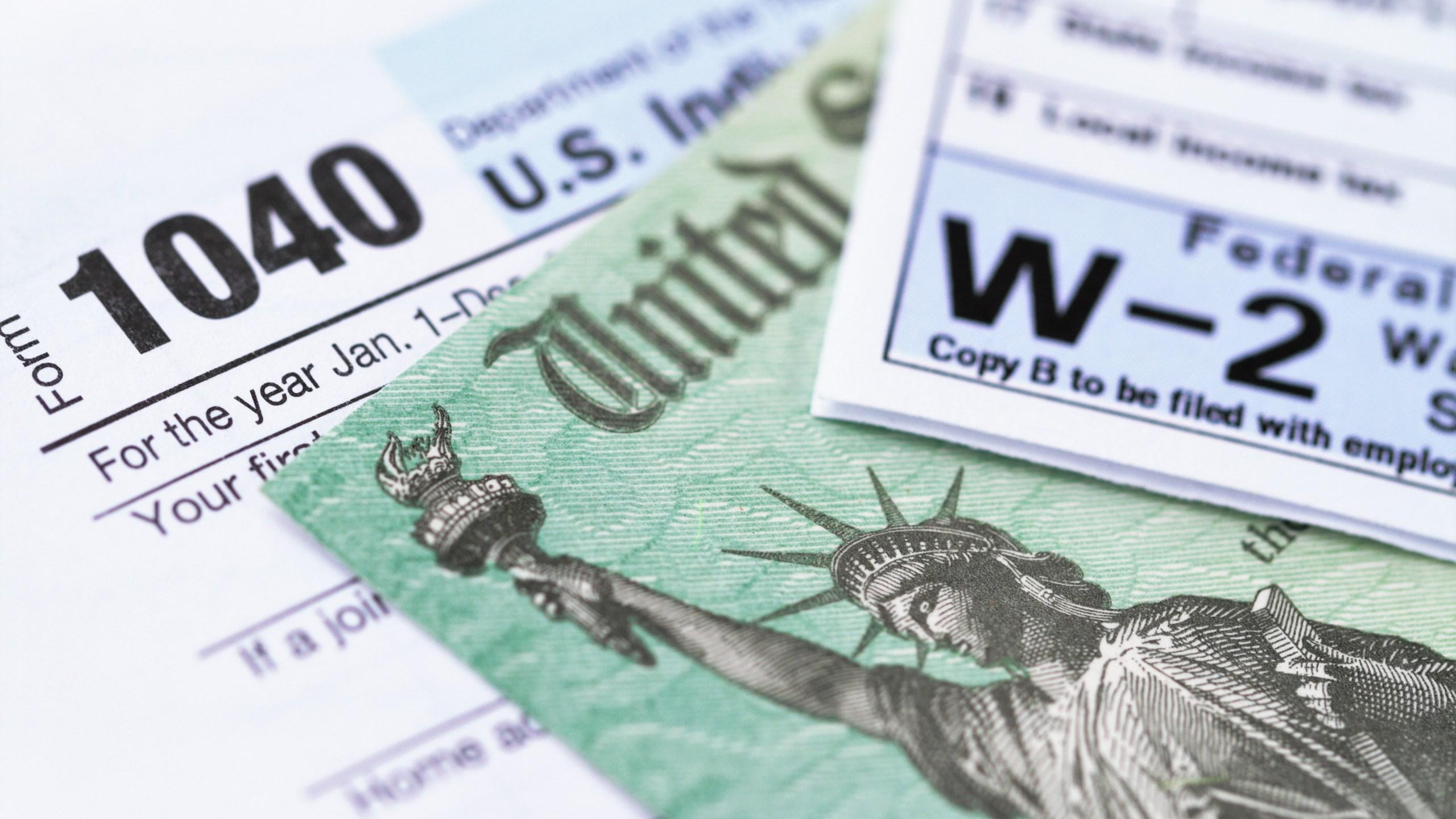 Will child tax credit checks become permanent?