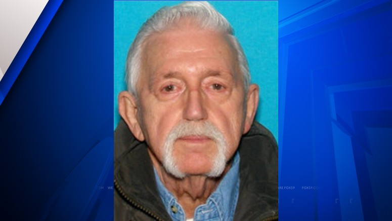 Silver Alert issued for 88-year-old Greenwood man