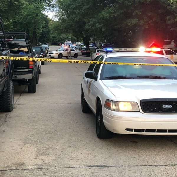 Man killed on Indy's west side marks third person shot in under 1 hour