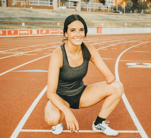Former Butler runner to compete in Paralympics in Tokyo