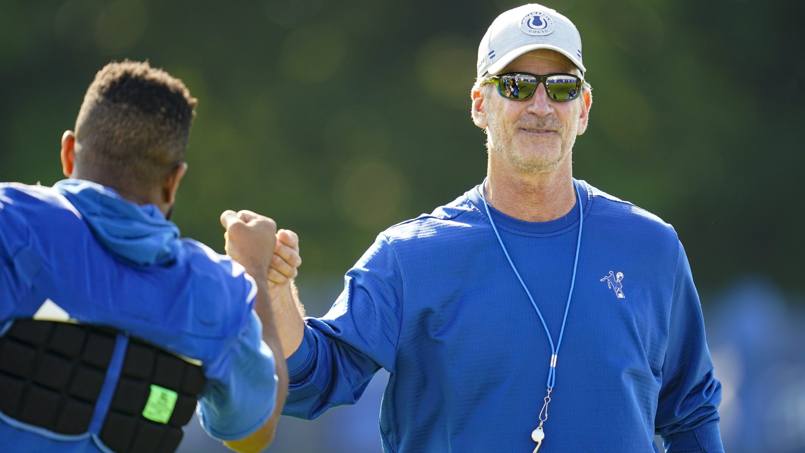Colts Frank Reich