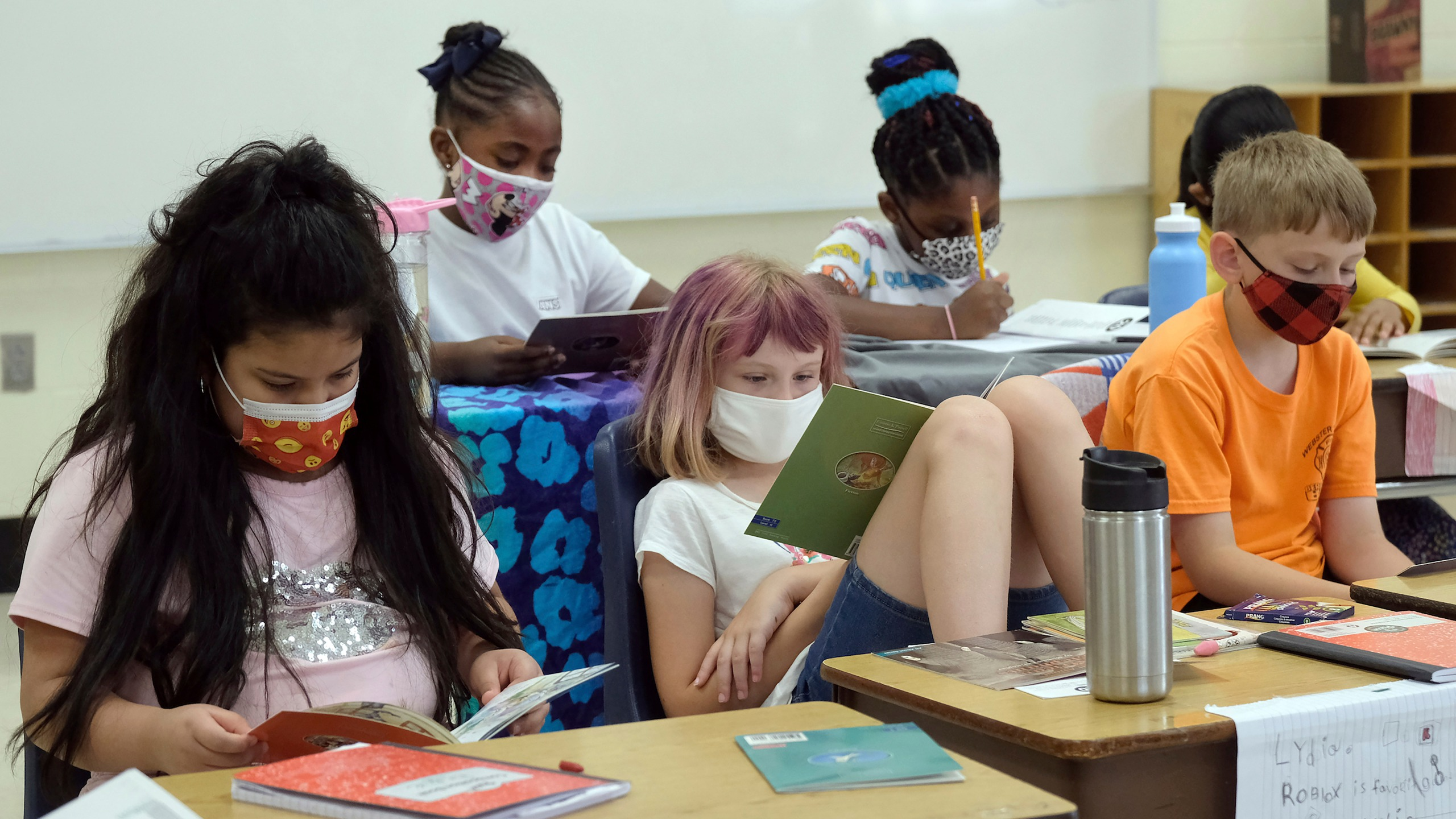 Across the country, school districts were able to greatly expand their summer offerings by leveraging federal pandemic relief funding.