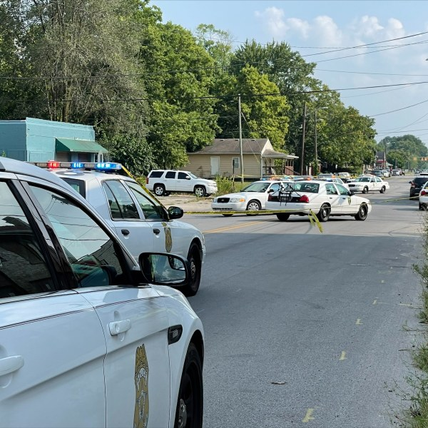 IMPD: Child and man shot on Indy's near northwest side