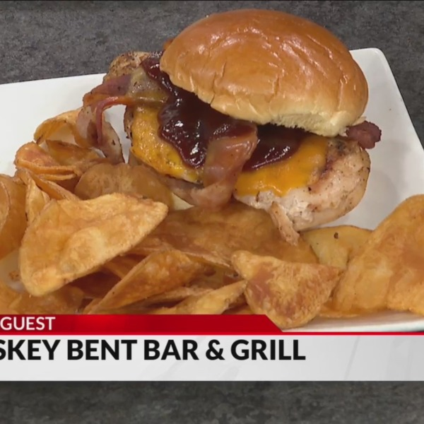 Whiskey Bent Bar & Grill