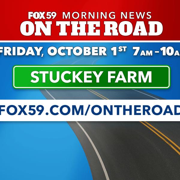 Stuckey Farm On the Road graphic