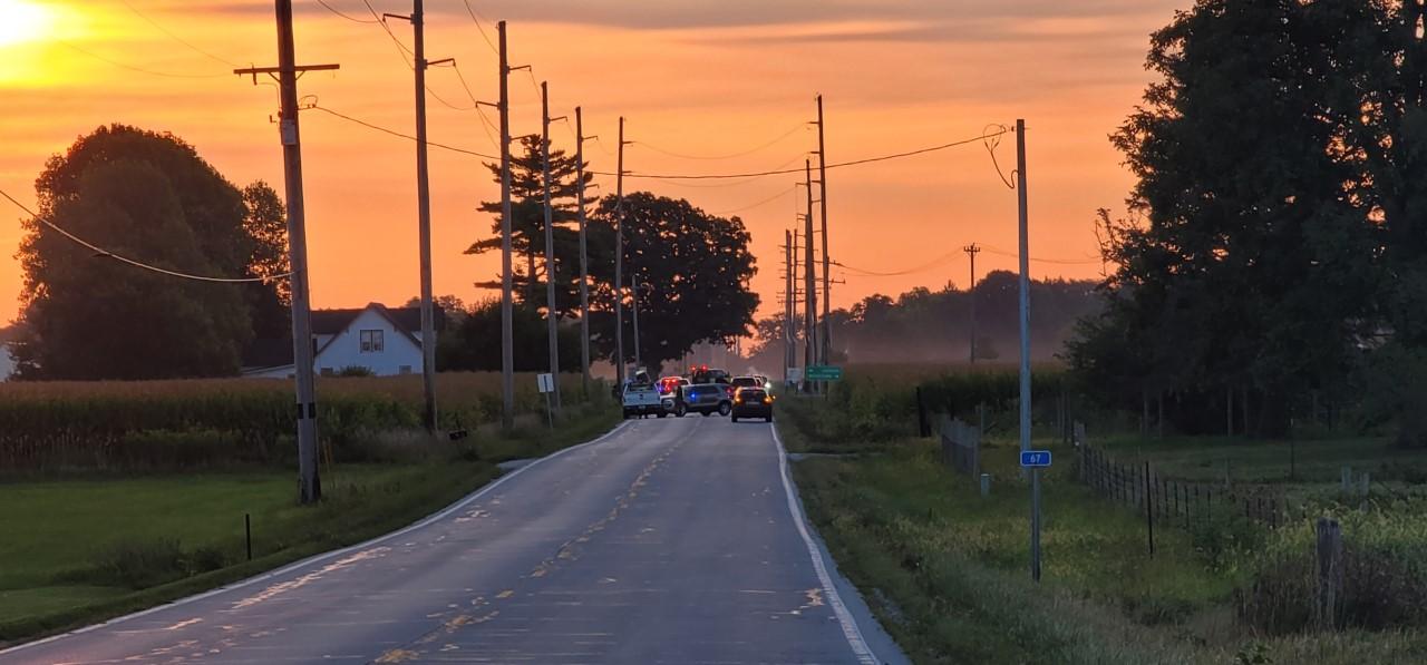 Boone County fatal crash
