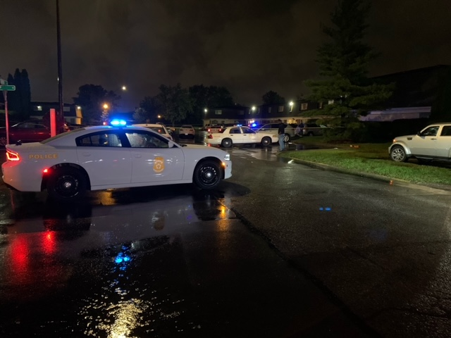1 dead, another injured in shooting on Indy's northeast side