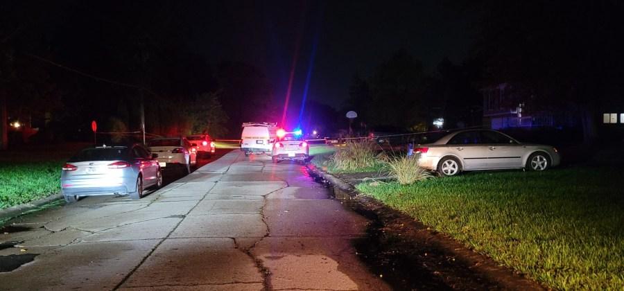 IMPD Investigating after fatal Southwest stabbing