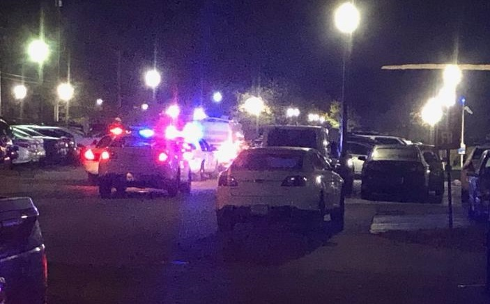 IMPD investigates deadly shooting after victim found on UIndy campus