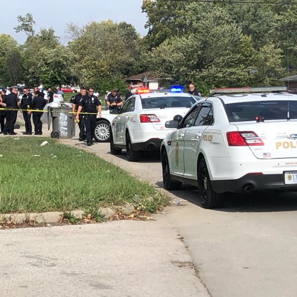 Person killed in shooting on Indy's northeast side