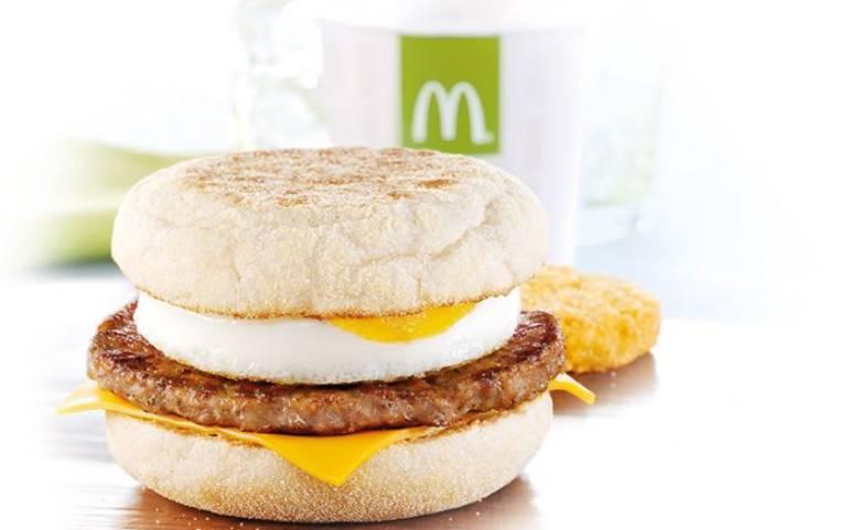 McDonald's free breakfast for teachers