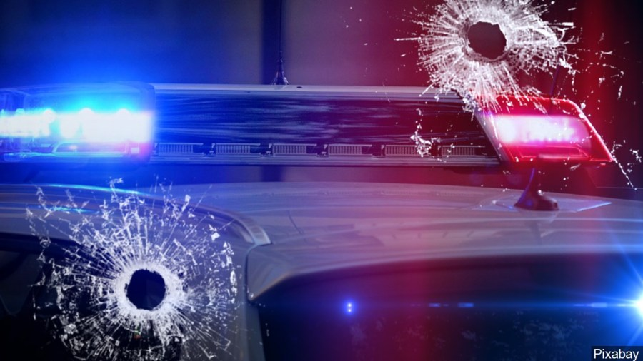 2 people shot on Indy's east side